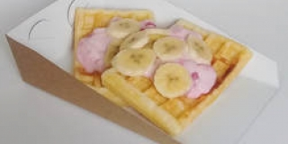 Waffle Scoop