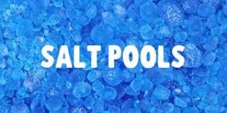 Salt Pools & Paving