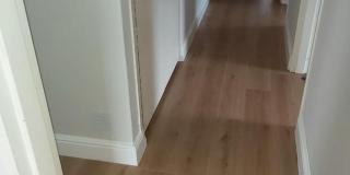 Flooring Project