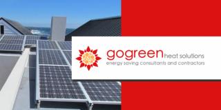 Go Green Heat Solutions