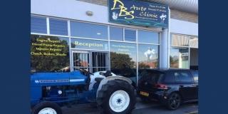 DBS Auto Clinic