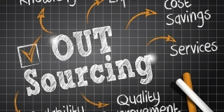 IT Support Outsourcing