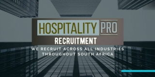 Hospitality Pro Recruitment