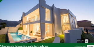 5 bedroom house for sale in Harbour Island