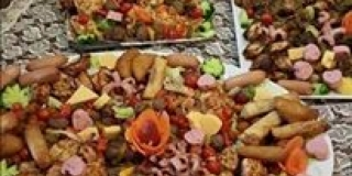Firlands Country Lodge Catering