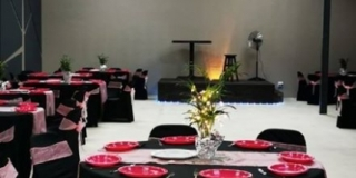 Firlands Country Lodge Events