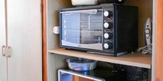 Ametis Bachelors Unit Kitchen