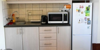 Altena Double Unit Kitchen