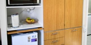 Serenitas Bachelors Unit Kitchen