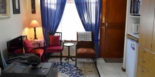 Serenitas Bachelors Unit Lounge Front View