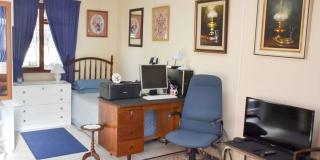 Serenitas Bachelors Unit Lounge