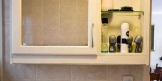 Serenitas Double Unit Bathroom Basin
