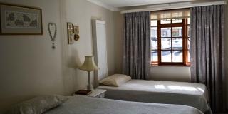 Serenitas Double Unit Bedroom