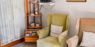 Serenicare Frail Care Lounge TV