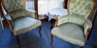 Serenicare Sitting Area