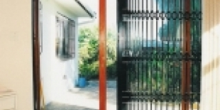 Security Gates 1