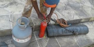 Waterproofing 2