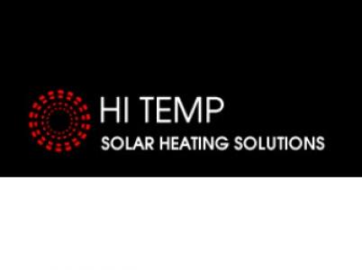 Hi Temp Solar
