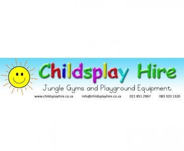 Childsplay Hire