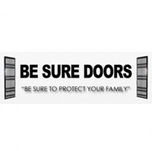 Be Sure Doors