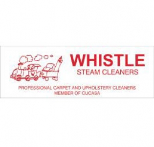 Whistle Steam Cleaners