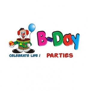 B-Day Parties Party Shop & Kiddie Parties