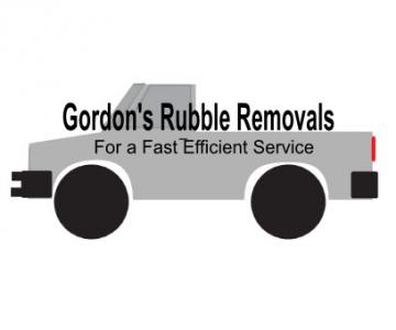 Gordon's Rubble Removals