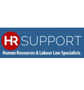 HR Support Corporation Pty (Ltd)
