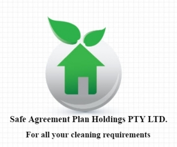 Safe Agreement Plan Holdings PTY LTD.