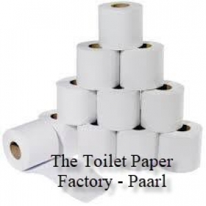 The Toilet Paper Factory - Paarl