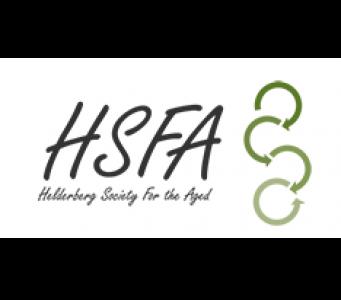 Helderberg Society for the Aged